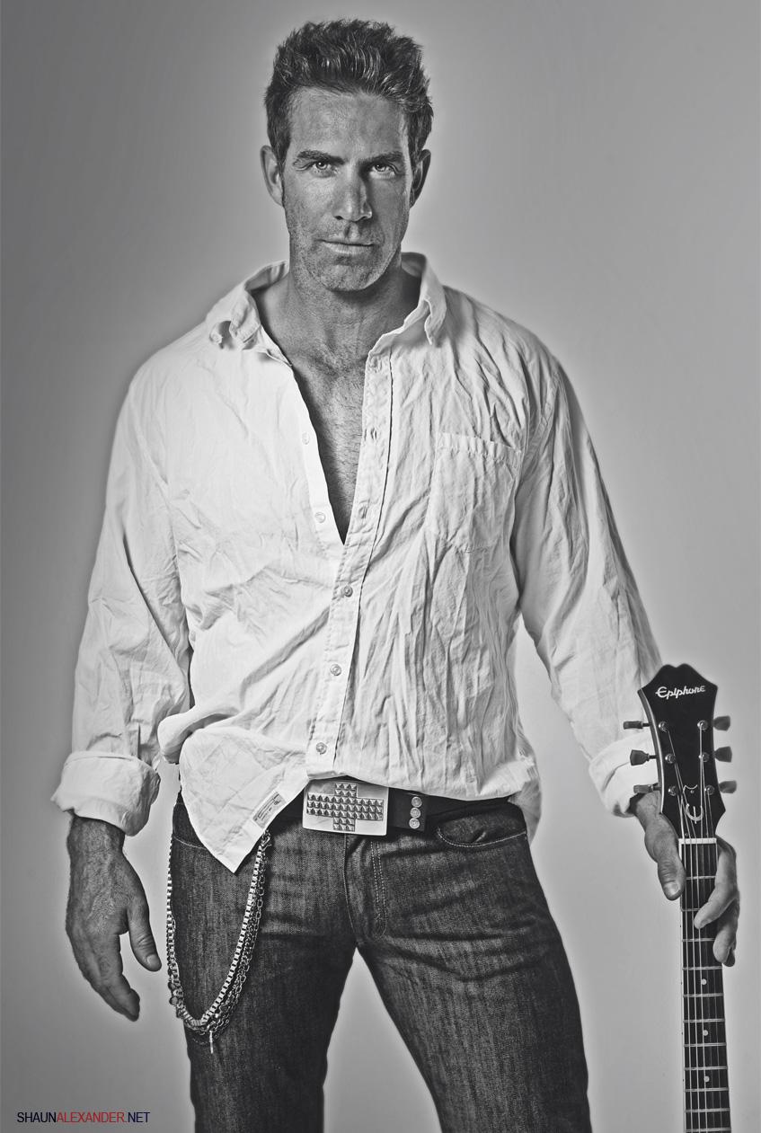 musicians publicity photographer