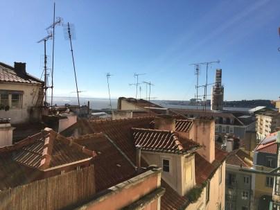 Delta in Lisbon - 2 of 34