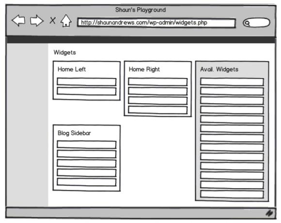 Widgets - Flip Focus