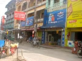 """""""Downtown"""" Jaffna"""