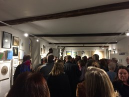 Black Swan Arts Open 2016 - launch & private view