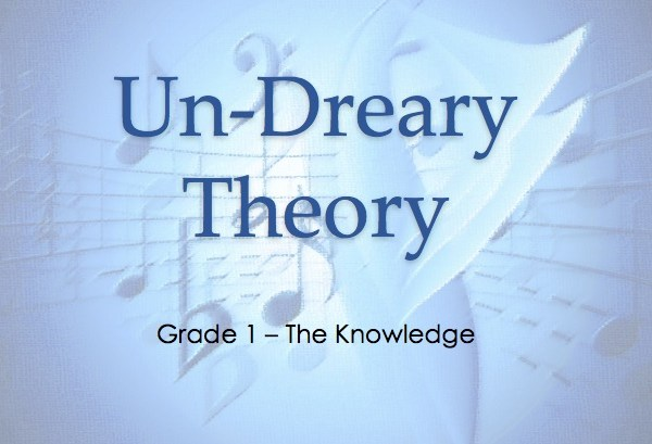 Undreary Theory Logo