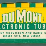 DuMont Five classic Tube Box