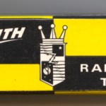 Zenith Tube Box