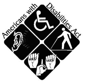 The Americans with Disabilities Act.