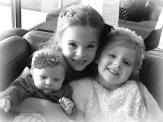 My precious children