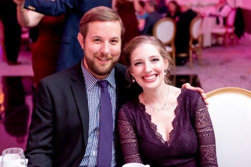 Shaun and Kayla
