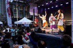 Shava @ Vancouver 2011