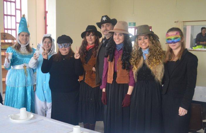 Portugal Purim 1