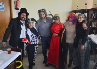 Portugal Purim 4