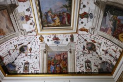 Museo Diocesano e Gallerie del Tiepolo Udine, Italy Date: Thursday May 25, 2017