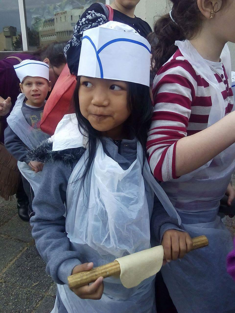 Społeczności Shavei Israel przygotowują się na święto Pesach