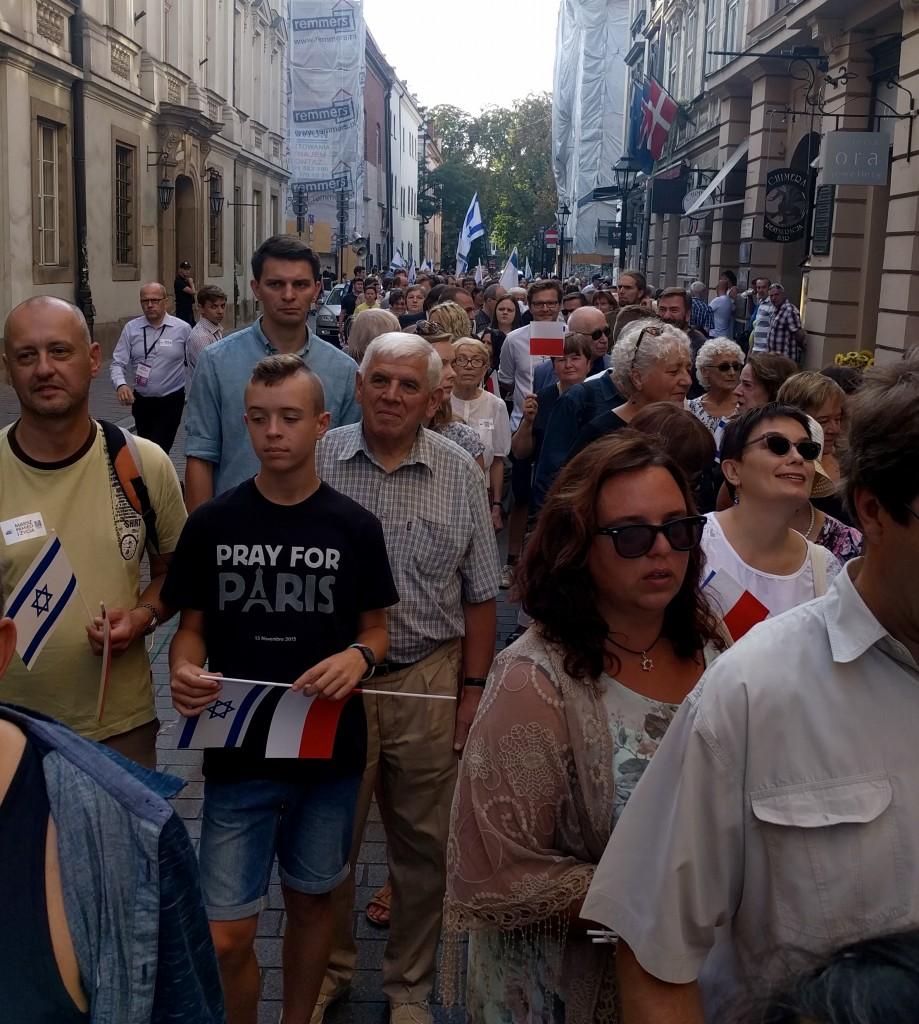 Nie ma Krakowa bez Żydów