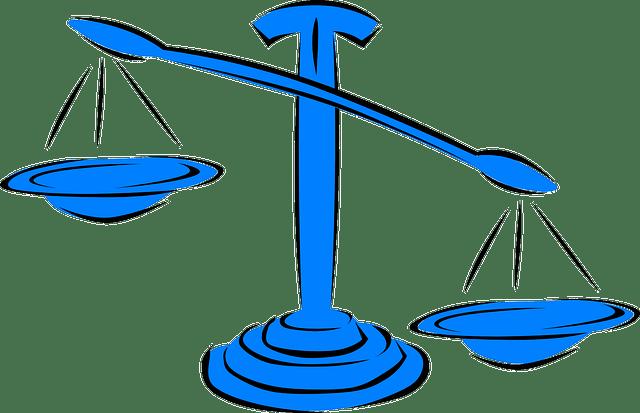 Paraszat Miszpatim – Przeciwwaga