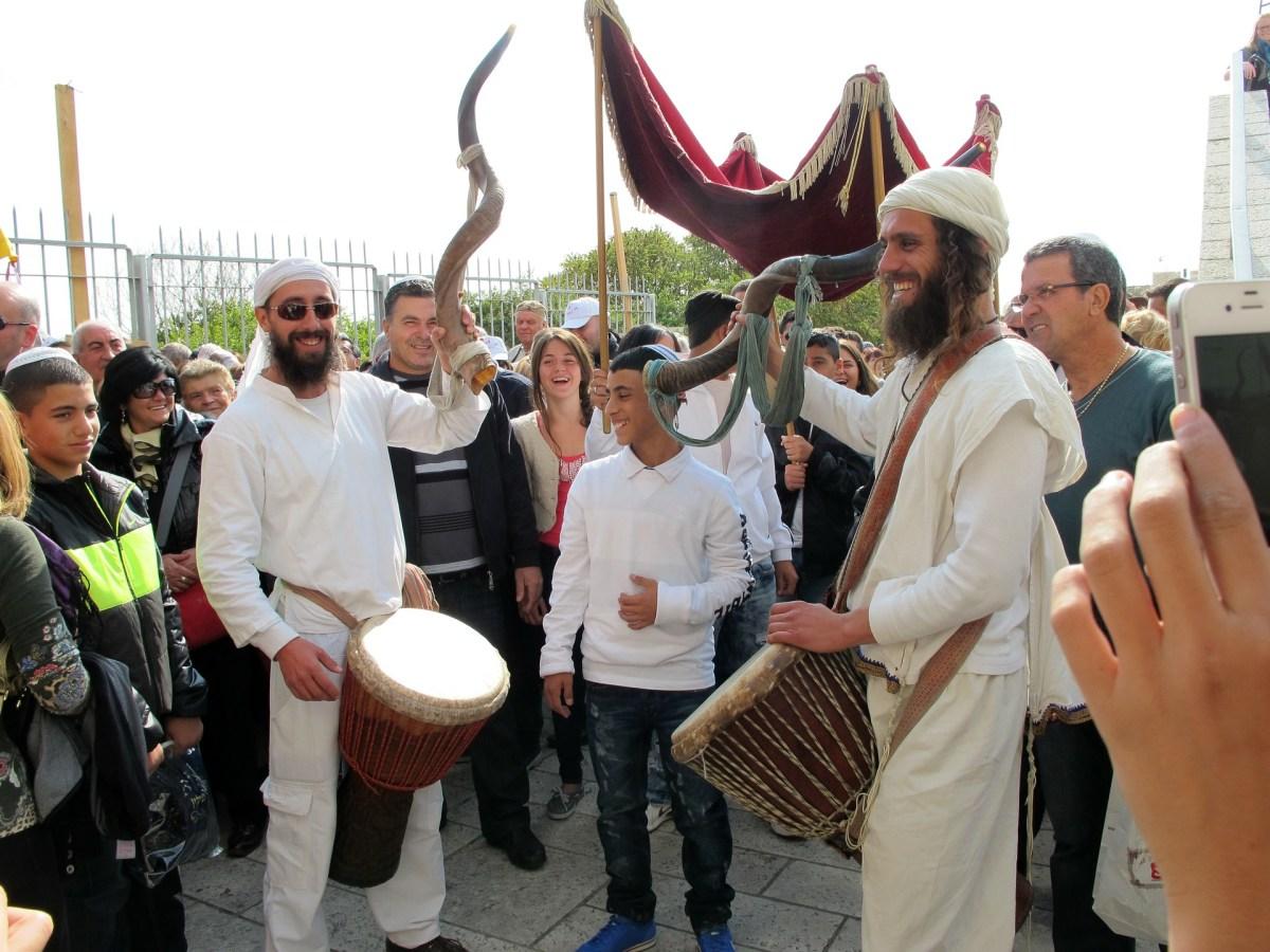 Paraszat Ekew  –  Na czym polega wyjątkowość Ziemi Izraela?