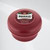 Proraso Shaving Soap Bowl Nourish Sandalwood 150ml
