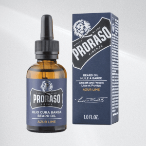 Proraso Beard Oil Azur Lime 30ml