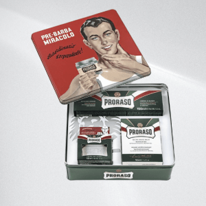 Proraso Vintage Selection Gino (Refresh Gift Tin)