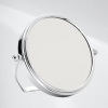 MÜHLE Shaving mirror with holder, 1x/5x magnification
