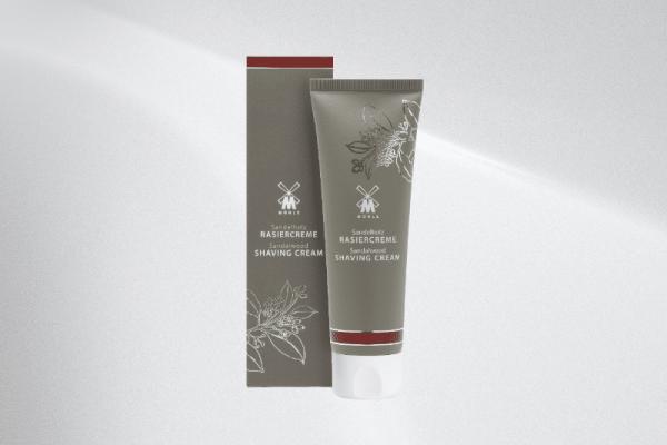 MÜHLE Shaving cream with Sandalwood