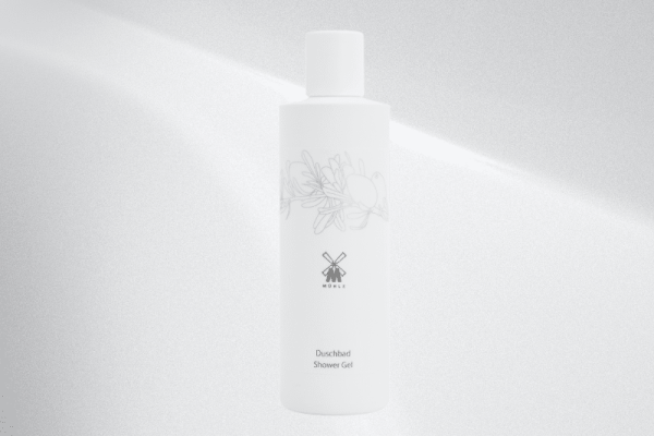 MÜHLE ORGANIC Shower Gel 250 ml