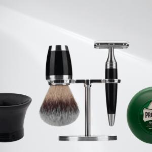 Shave Shop Fully Loaded Shaving Set