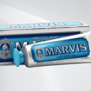 Marvis Acquatic Mint Toothpaste 25ml