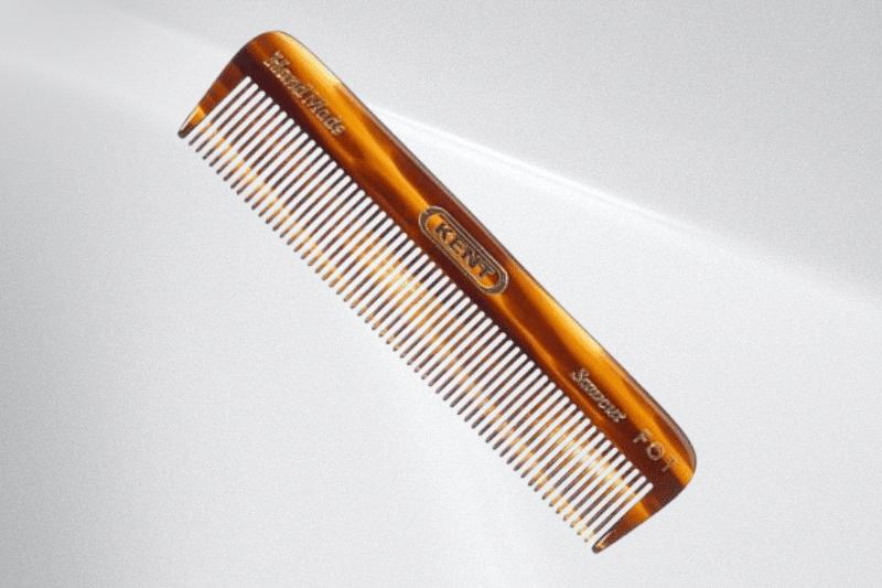 Kent Small Men's Pocket Comb