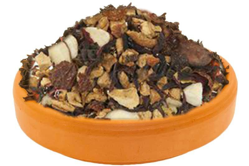 Eternally Nuts Herbal