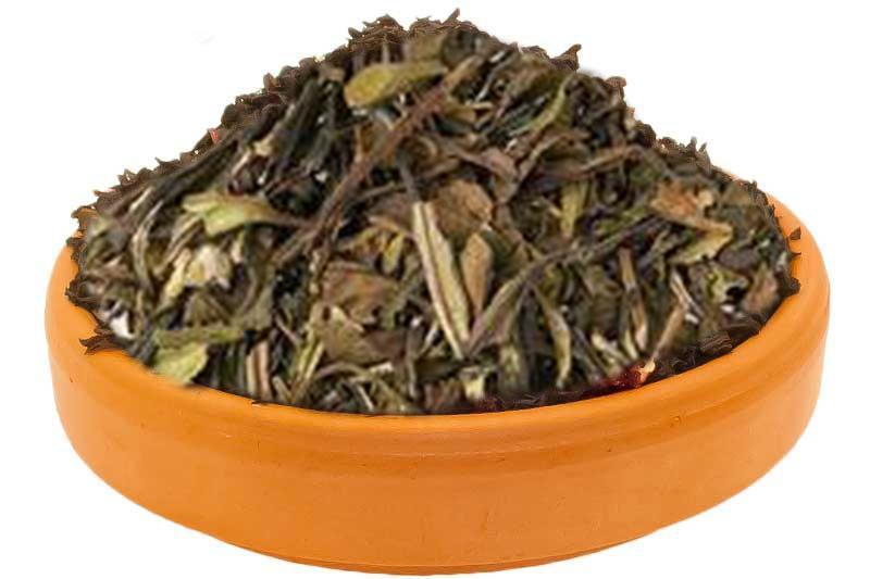 Mischief White Tea