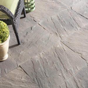 patio stones shaw brick