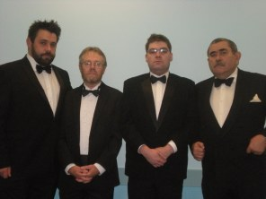 Bouncers 3