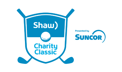Suncor joining the 2021 Shaw Charity Classic as the presenting sponsor.