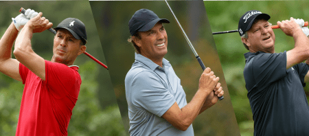 Mike Weir, Stephen Ames and Wes Short Jr. Confirm Attendance