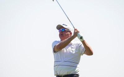 Billy Mayfair Holds One-Shot Lead in Opening Round at Shaw Charity Classic Presented by Suncor
