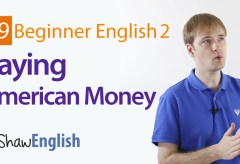 How to Express American Money in English