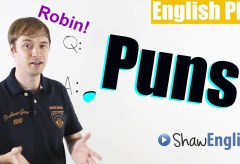 English Puns