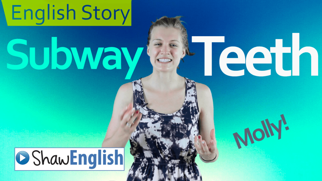 Learn from free English videos.