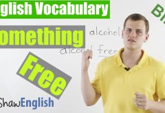 English Expressions Using 'Free'