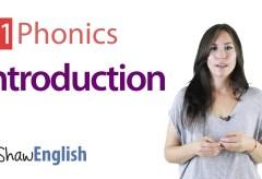 Phonics Introduction