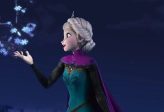 Let It Go – English Listening Exercise