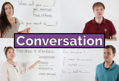 Learn English | Basic English Conversation Course | 12 lessons