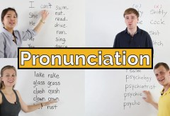 Learn English Pronunciation   Vowel Sounds   23 Lessons