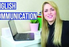 English Communication | Don't Translate Your Language into English
