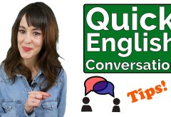 Speak English With Confidence | 6 Tips | Learn English Conversation