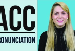 Words Beginning with ACC | Learn English Pronunciation
