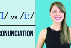 /I/ vs /i:/ |  Learn English Pronunciation | Minimal Pairs Practice