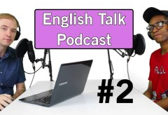 Teaching English in Korea | Brandon | English Talk PODCAST #2