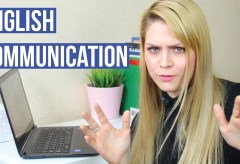sh!t vs sheet | English Communication Problems