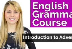 Adverbs | Introduction | Learn Basic English Grammar